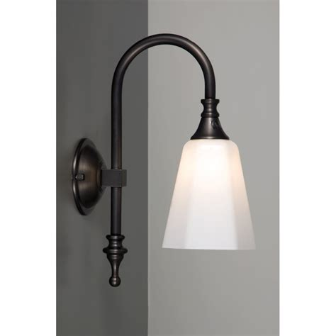 bathroom wall light aged brass for traditional bathrooms ip44