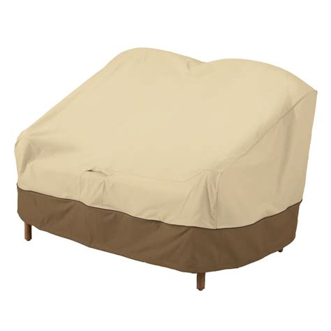 classic accessories ravenna adirondack patio chair cover