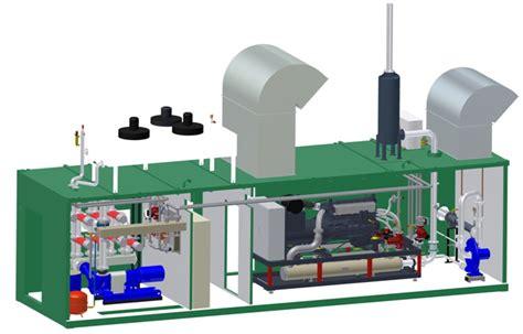 Мини тэц малая теплоэлектроцентраль . основные узлы минитэц. варианты размещения минитэц. принципиальная схема малой теплоэлектроцентрали