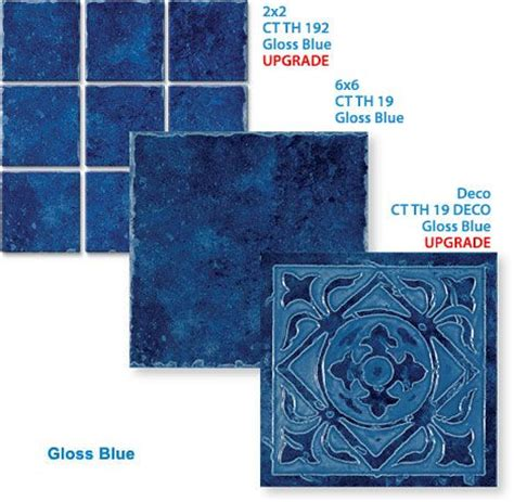 6x6 Swimming Pool Tiles by Pool Tiles New Jersey And Pools On