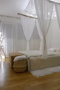 Faire Une Moustiquaire : les 25 meilleures id es de la cat gorie chambre beige sur ~ Premium-room.com Idées de Décoration
