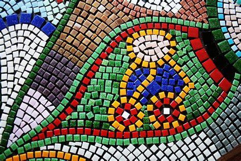mosaiktisch terassentisch mosaik mosaic mosaiktisch