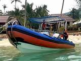 Pictures of Speed Boat For Sale Koh Samui
