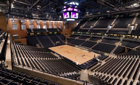 home arenas   ncaa tournament teams  key play