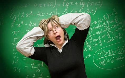 The Hidden Threat Of Teacher Stress