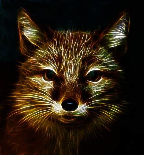 Fractal Animal Wallpaper - fractal animal wallpaper of cats animals fractals