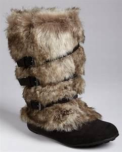 Kors Michael Kors Toddler Girls 39 Yara Faux Fur Boots