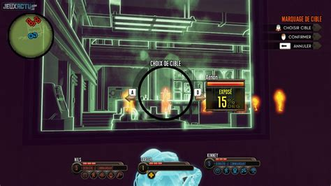 the bureau xcom declassified gameplay pc images the bureau xcom declassified