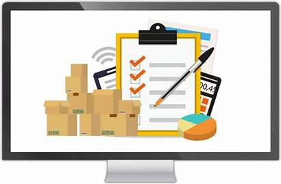 Inventory Management Warehouse Clipart Cartoon Facts Clip