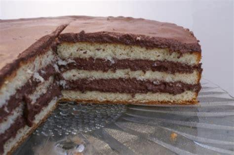 Rezept Leibnizkekse-nutellakuchen