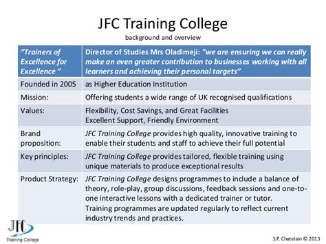 business marketing classes business marketing course planning for jfc college