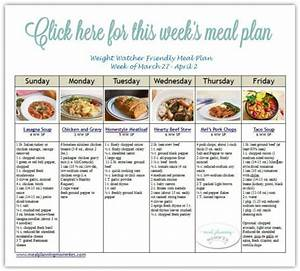 Weight Watchers Smartpoints Berechnen : free weight watcher meal plan with smart points complete with printable grocery list and ~ Themetempest.com Abrechnung