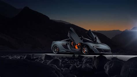 Iphone X Wallpaper 4k Mclaren 720s Hd Wallpaper Mclaren