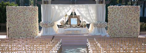 san juan capistrano wedding venues  marbella country