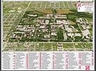 University of Nebraska-Lincoln Campus Maps   The online ...
