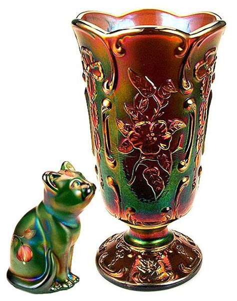 carnival glass value 1000 images about this and that carnival glass on pinterest candy dishes hens on nest and
