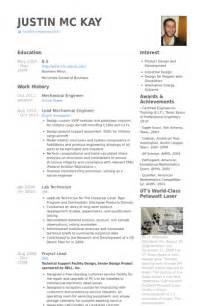 sle cv for b tech freshers pdf to excel sle mechanical engineering resume freshmensophomores mechanical engineering student resume