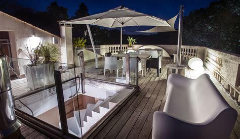 chambres d hotes montpellier appartement terrasse panoramique loft domaine de biar