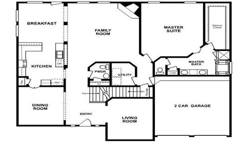 house plans 5 bedrooms five bedroom house floor plans 6 bedroom ranch house plans