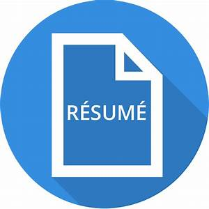 Resume PNG Transparent Resume.PNG Images. | PlusPNG