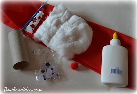 comment faire un pere noel en rouleau de papier toilette diy sp 233 cial no 235 l sapin p 232 re no 235 l olaf le bonhomme de neige
