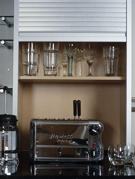retractable kitchen cabinet doors retractable cabinet door photos 2 of 5 4805