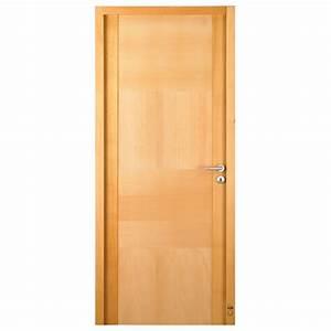 Decoration De Porte Interieur : porte d 39 int rieur bois h bertot pasquet menuiseries ~ Dailycaller-alerts.com Idées de Décoration