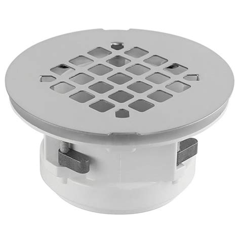 Shower Drain Home Depot by Wingtite Replacement Shower Drain In Chrome Sd1000 The