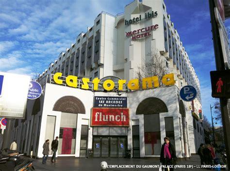 gaumont palace 100 ans de cin 201 ma