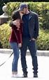 Ben Affleck and Ana de Armas Pack on the PDA During ...