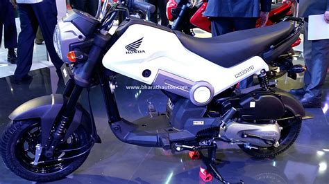 Honda Twowheelers India Showcases 10 New Models From