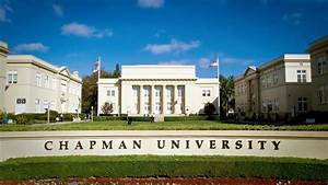 Chapman University Physician Assistant Program (California ...