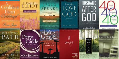 Top 100 Bestselling Christian Devotional Books