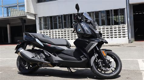 Bmw C 400 X Image by 2019 Bmw C400 X Review Price Photos Features Specs