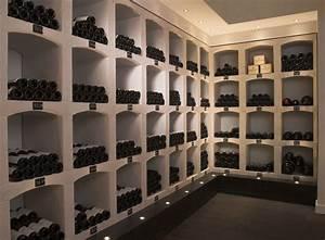 Agencement Cave A Vin : cave a vin de cuisine beautiful agencement cave vin ~ Premium-room.com Idées de Décoration
