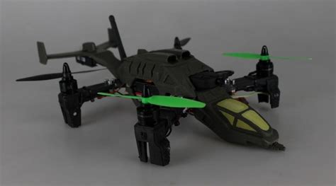 design for additive manufacturing 3d print a working halo unsc falcon helicopter fpv