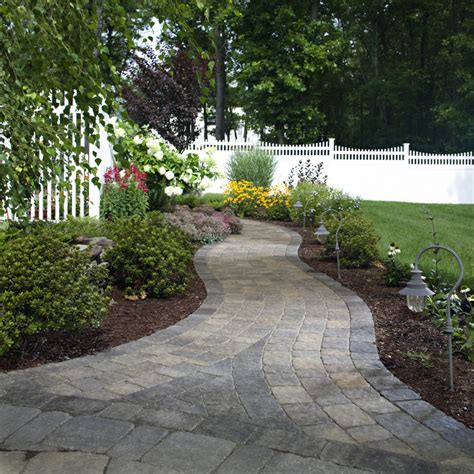 Cheap Landscape Pavers by Others Large Concrete Pavers For Quickly Create A Patio