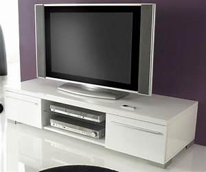Meuble Blanc Laqué Ikea : meuble tv ikea blanc occasion ~ Premium-room.com Idées de Décoration