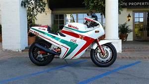 Ducati Bimota Db1 For Sale Gardena  California  United