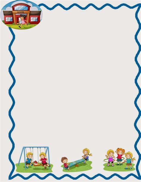Encuentra papel adhesivo decorativo cuadernos en mercadolibre.com.mx! marcos cuadernos de niños | Bordas coloridas, Moldura de flores e Moldura infantil