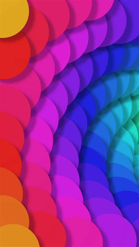 Download Our HD Color Palette Wallpaper For Android Phones ...