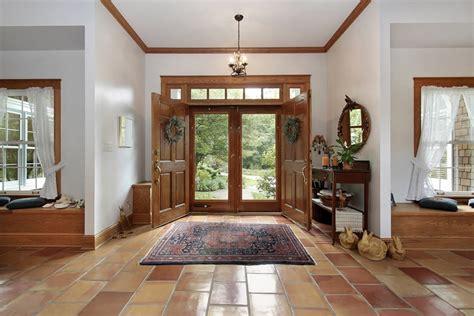 27 Gorgeous Foyer Designs & Decorating Ideas  Designing Idea