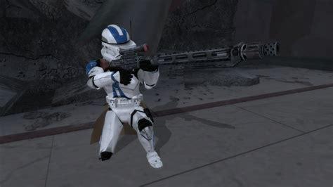 Some Screenshots Of Clone Wars Image