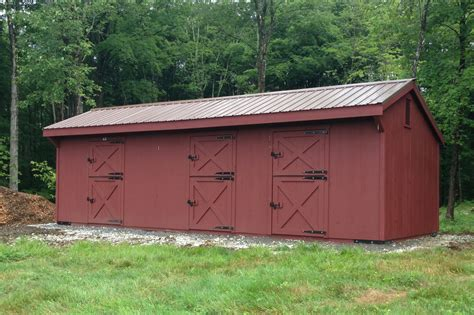 shed row barns for horses post beam barns run in shed row rancher with