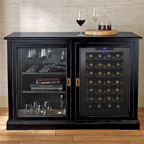 wine console cabinet how to installing wine cooler cabinet loccie better