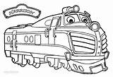 Chuggington Coloring Harrison Printable Train Characters Cool2bkids Shows Colouring Printables Computer Film sketch template