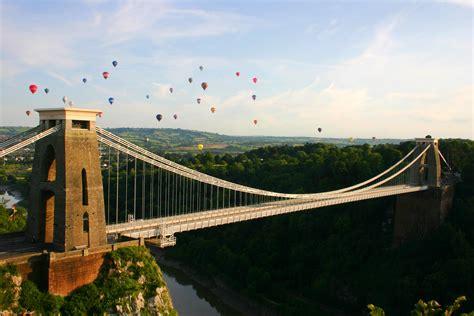 Image result for bristol suspension bridge