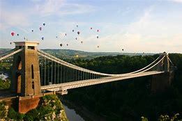 Image result for bristol suspension bridge