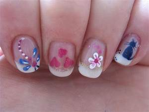 Nail Polish For Nail Art Easy Nail Art Designs At Home ...