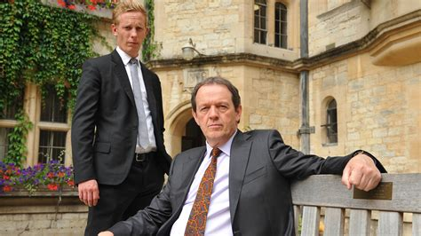 Inspector Lewis: PBS Previews Final Season - canceled TV shows - TV Series Finale